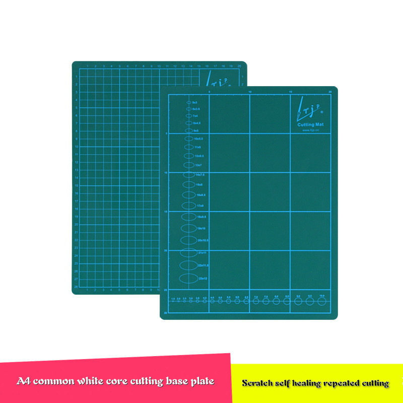 Professional Cutting Board A4 Cutting Pad Environmental Protection Pvc Paper Model Plate Appliance Automatic Healing Pad
