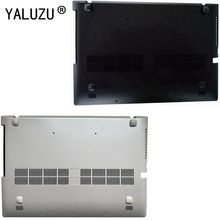 Base-Cover Bottom-Case Lenovo Ideapad P500 Z500 Laptop YALUZU for Ap0sy000b00/Laptop/Replace