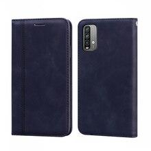 Leather Phone Case For Xiaomi Redmi Note 10 Pro Flip Cover on Redmy Note 9S 9T 9 Pro Funda Capa Para Poko Poco X3 Pro F3 M3 Etui