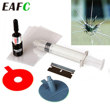 Repair-Kits Windscreen Glass Scratch Polishing Crack Restore Car-Styling