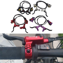 ZOOM Hydraulic Disc Brake HB-875 Bicycle Mountain Bike Better Than M395 M447 Left Front Right Rear