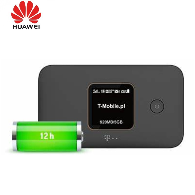 Unlocked New HUAWEI 4G Routers E5785 With Antenna 4G LTE Wireless Router Pocket Wifi 4G Mobile WiFi Hotspot Router