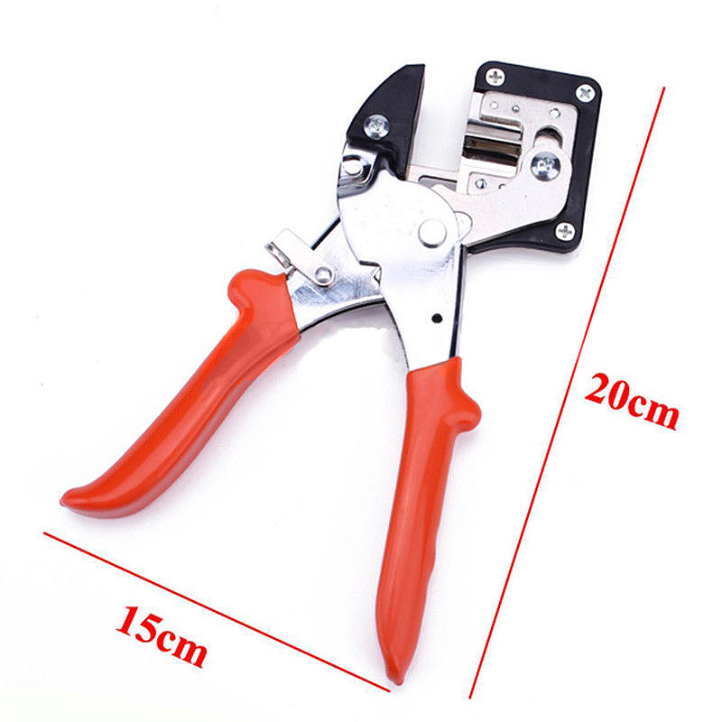 Scissor Tree Grafting Engraft Fruit Garden Tool Pruner Cutting Garden Set Tree Shears Tool Cutting Pro Pruning Tool Grafting