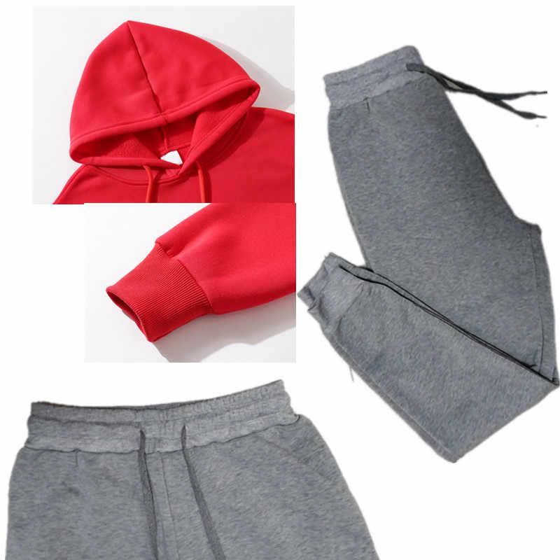 2019 Billie Eilish sonbahar kış eşofman kadın erkek tişörtü günlük giysi kadın giyim takım elbise koşu pantolonu spor Suit