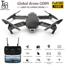 Try Global Drone Gd89 Dron With Hd Camera 1080p Live Video R