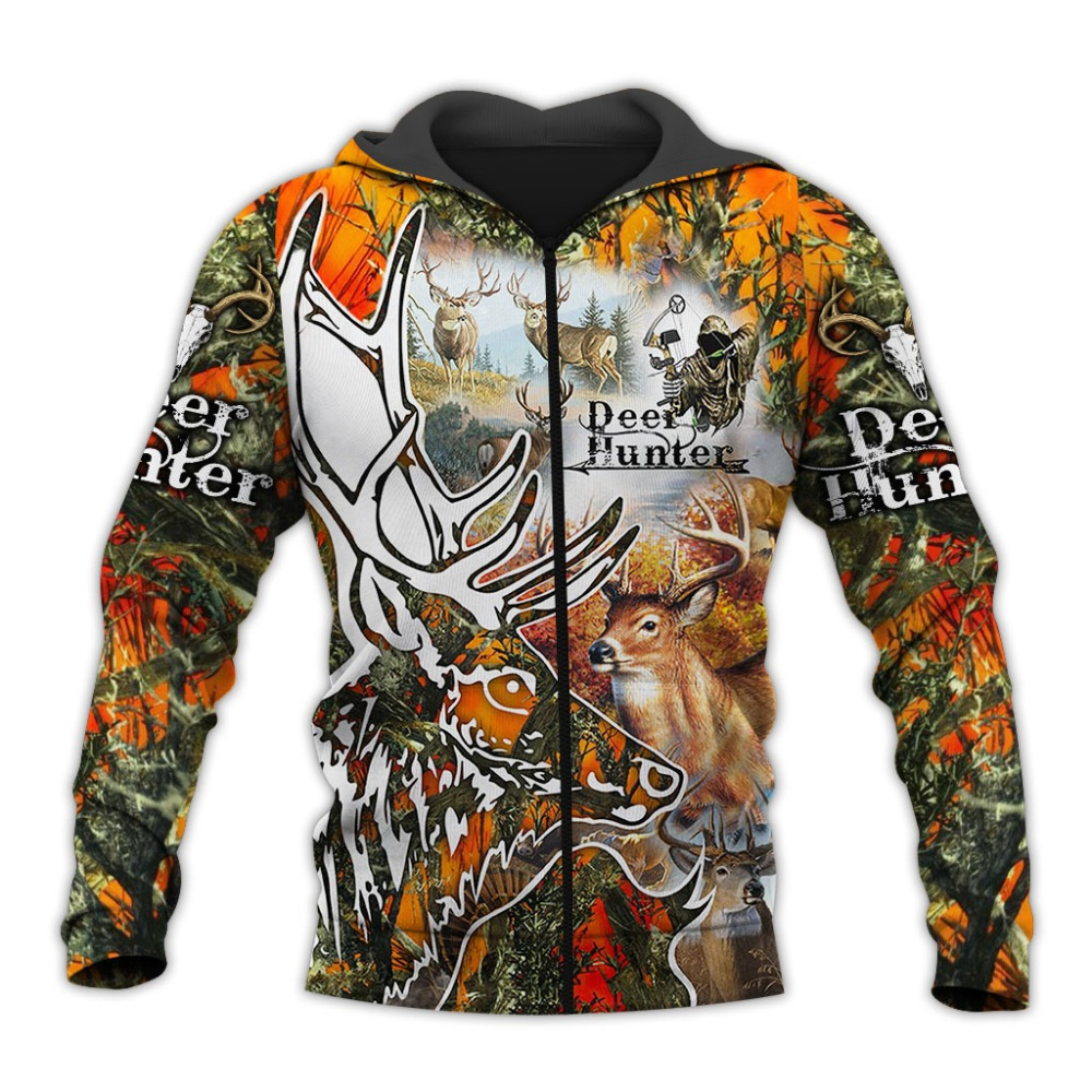 deer-hunter-3d-all-over-printed-clothes-lh1031-zipped-hoodie
