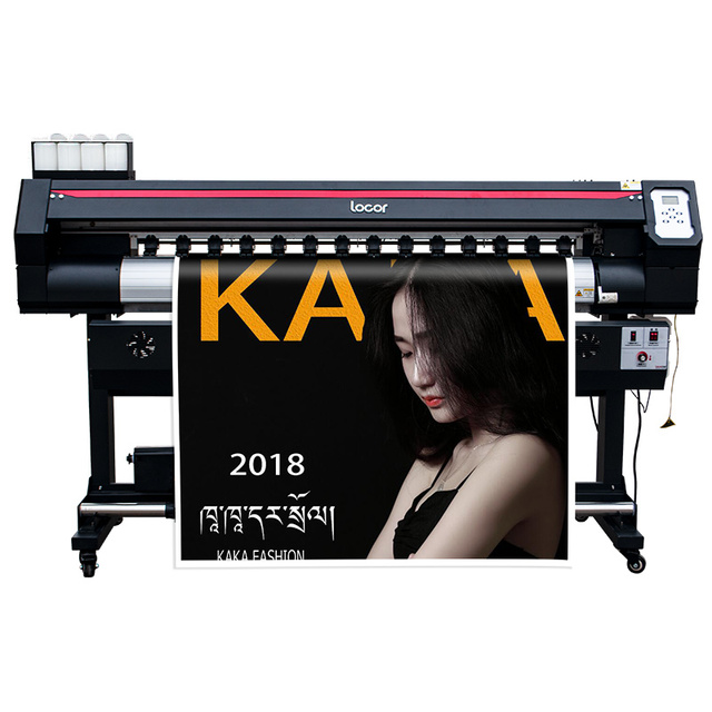 special price xp600 eco solvent printer