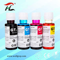 YI LE CAI совместимый 400 мл набор для заправки цветных чернил для HP 655 5820 чернила ПРЕИМУЩЕСТВО 3525 4615 4625 5525 6520 6525 принтер