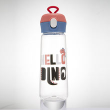 Ldfchennel 350/500 мл пластиковая Спортивная бутылка для воды