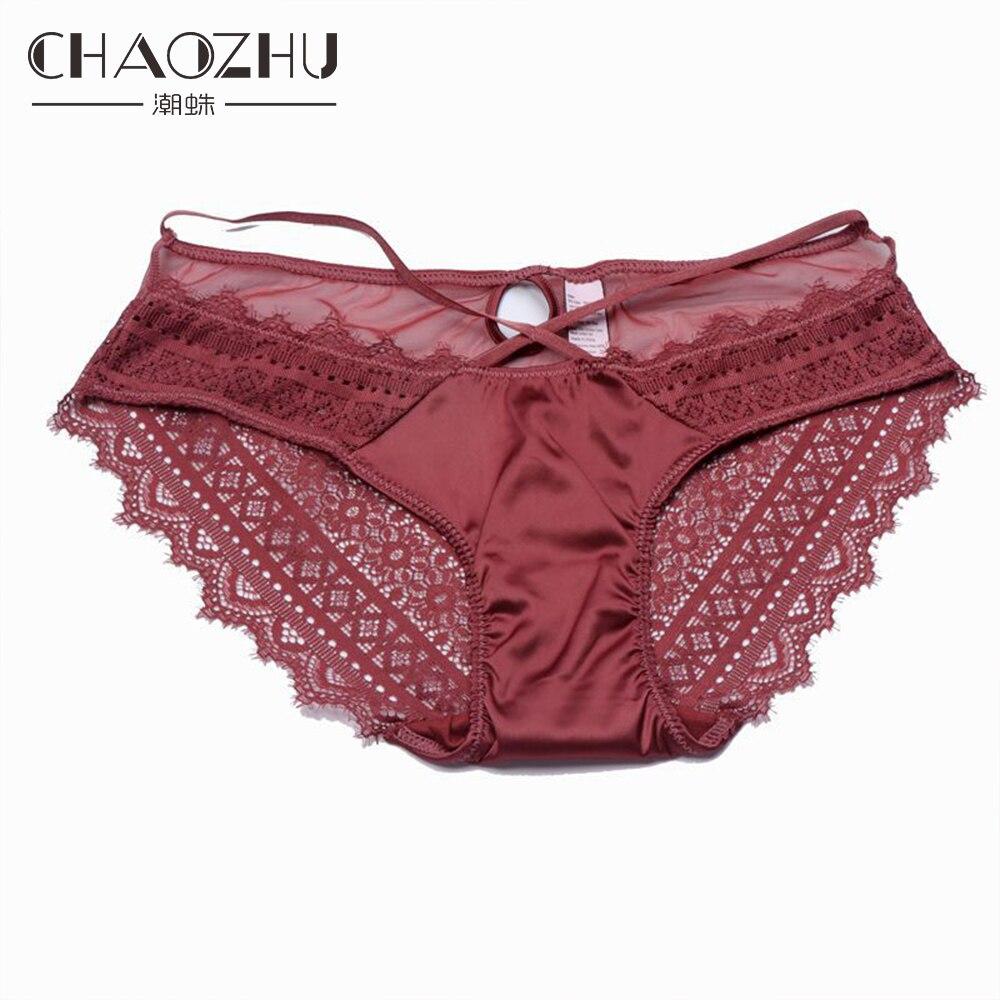 Lot de six XXL//9 Satin String bikini Culotte nouvelles couleurs
