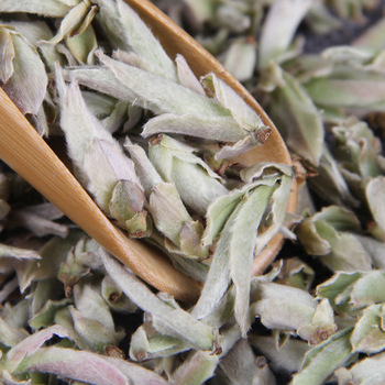 Morocco Yunnan Wild Oldest Tree Pu'er Tea Spring Wild White Bud Raw Pu'er Green Food for Health Care Lose Weight 2