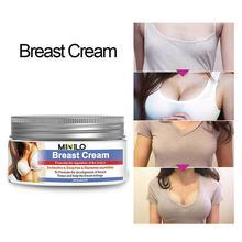 Breast Enlargement Cream Effective Full Elasticity Body Care
