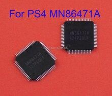 1 個オリジナル hdmi ic チップ MN86471A N86471A 交換プレイステーション 4 のため PS4