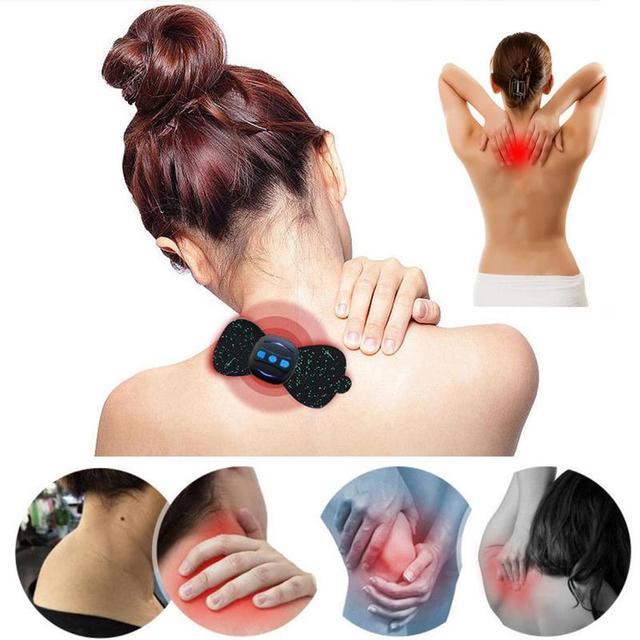 Halsmassager – sund wellness til hjemmet