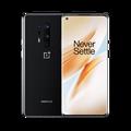 Chegada nova Original Global ROM 8 Pro 5G Smartphones Oneplus Snapdragon 865 GB 12 8GB de RAM 128GB ROM 256GB 6.78 ''Tela 120Hz 48MP