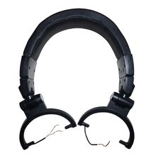 Replacement Kits 7cm Headphones Headband For Audio Technica For ATH M50 M50X M50S Headphone Hook Repairing Parts