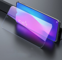 New 9D Explosion-proof protective film Anti-oil Anti-fingerprint For Oppo R15 R17 R17pro