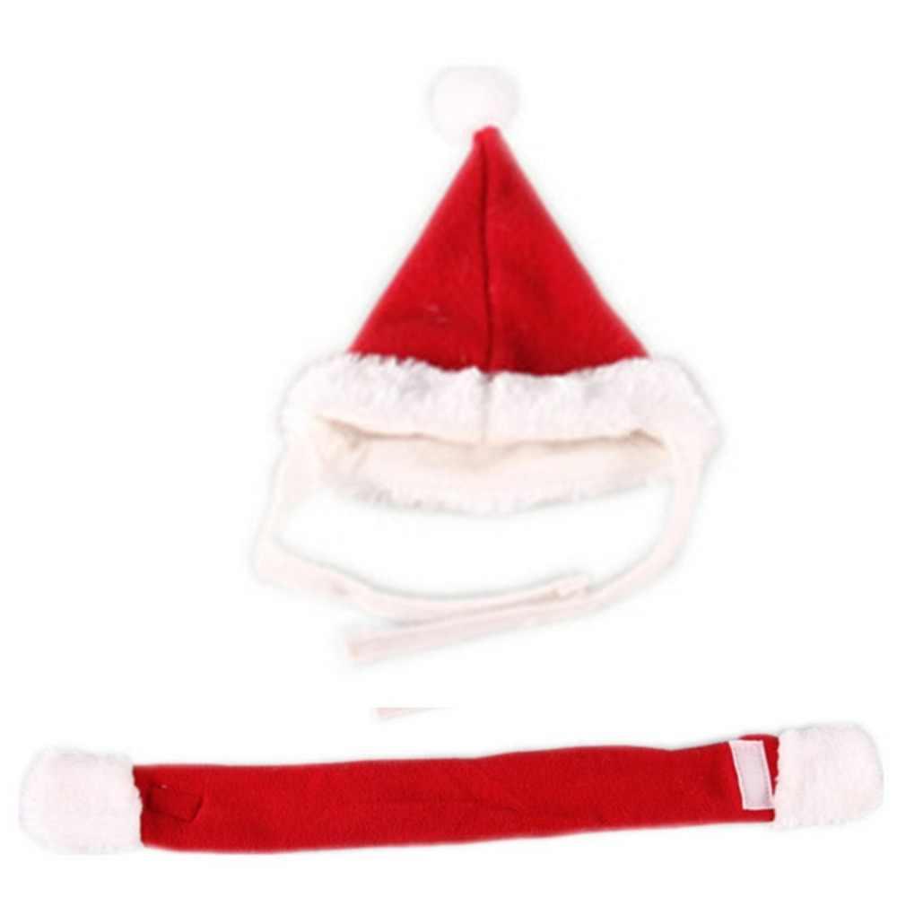 Artykuły dla zwierząt gorąca sprzedaż śliczny przystojny świąteczny pies garnitur Dropshipping