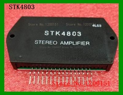 STK4803 STK4833 STK4843 STK4853 STK4863