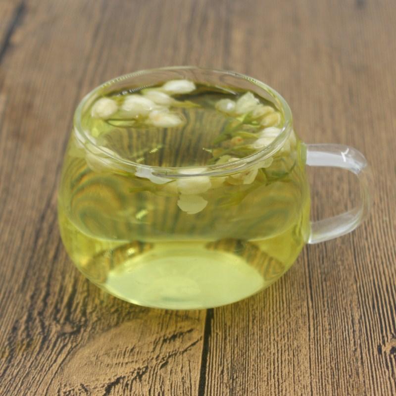 200g Promotion China 100%Natural Freshest Jasmine Tea Flower Tea Organic Food Green Tea Health Care Weight Loss Scented Tea Food 3