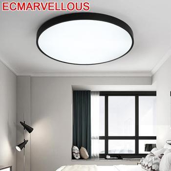 Plafon Lamp For Living Room Deckenleuchten Deckenleuchte Luminaire LED Plafonnier Luminaria De Teto Lampara Techo Ceiling Light