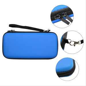 Image 4 - New For Nintend Switch Lite Bag Storage For Switch mini Protector Case For nintend switch mini accessories