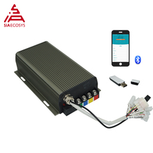 Free shipping Sabvoton SVMC 72150 controller suitable for 3000w 72V 150AElectric Bicycle Motor with bluetooth adapter