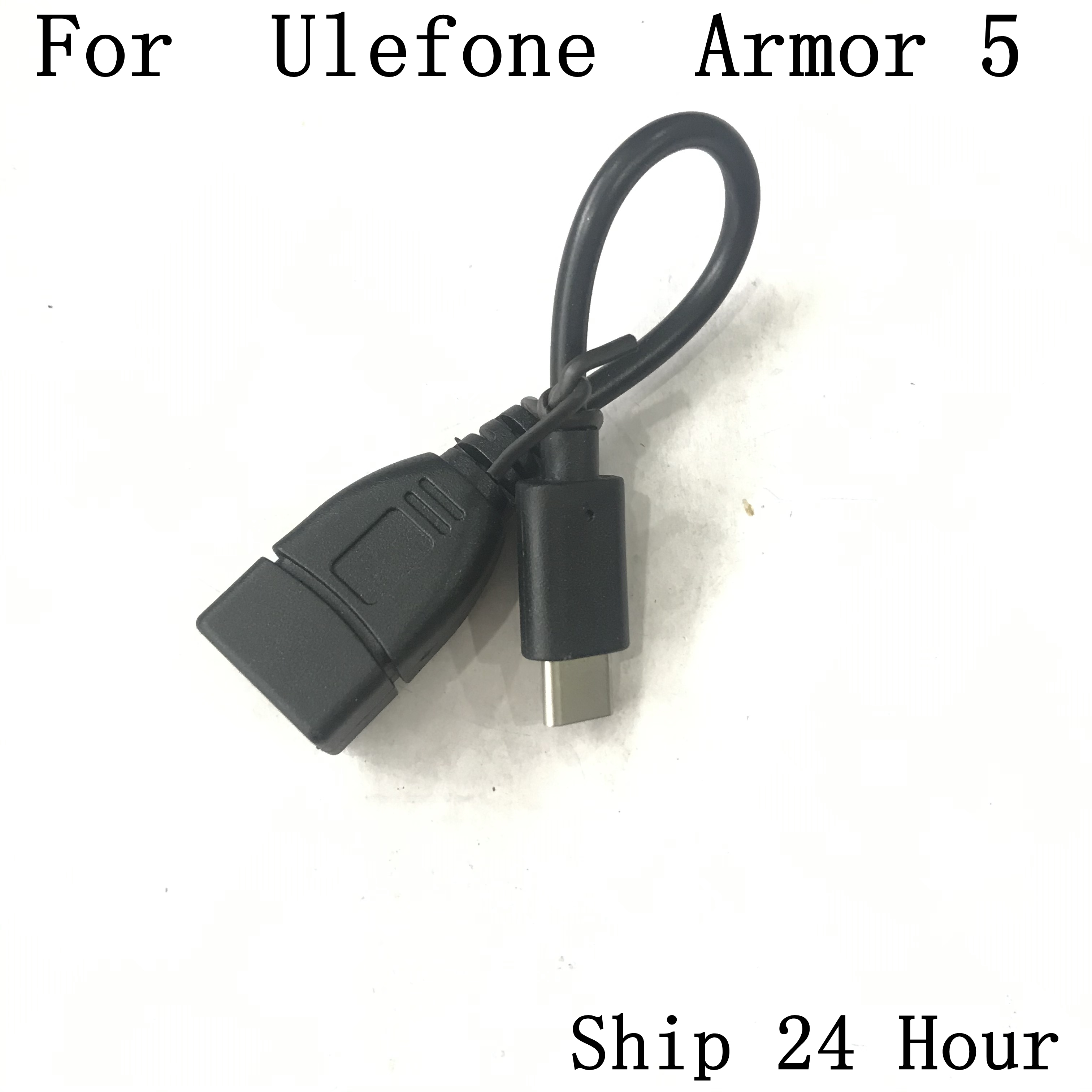 Ulefone Armor 5 New OTG Cable OTG Line For Ulefone Armor 5 Repair Fixing Part Replacement