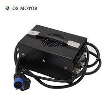 Haute puissance 1800W 48V 60V 72V 20A peut BUS EV batterie chargeur rapide pour moto électrique et moto