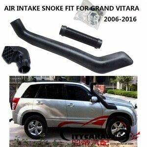 CITYCARAUTO RIGHT SIDE GRAND VITARA AIR INTAKE PIPE SNORKEL FIT FOR 2006-2016 SUZUKI GRAND VITARA MANIFOLD SNORKEL CAR STYLING(China)