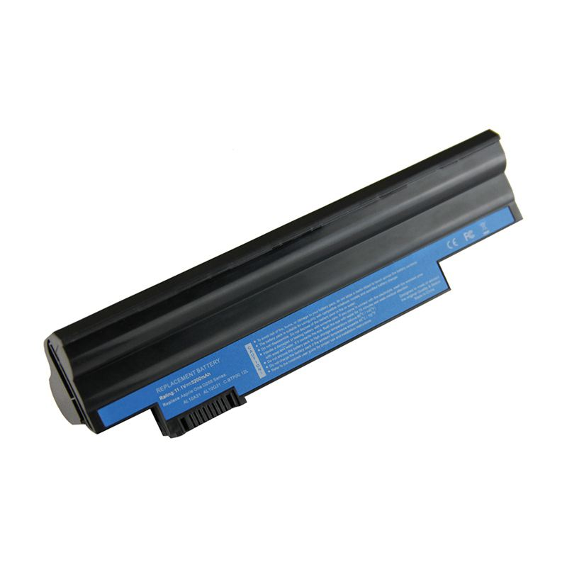 New <font><b>Battery</b></font> for <font><b>Acer</b></font> <font><b>Aspire</b></font> <font><b>One</b></font> D255 D260 522 <font><b>722</b></font> AO722 AL10A31 AL10G31 image