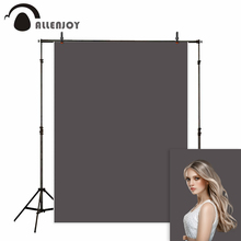 Allenjoy grey solid color photography backdrop baby photophone photo studio background for shooting photozone photocall boda allenjoy photophone background photography studio fantasy halloween magic window fire basin fairy tale backdrop palace photocall