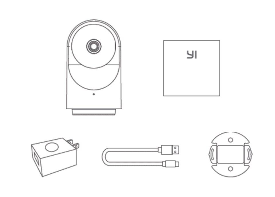 Dome Camera X 1080P Full HD AI Based Two way Audio