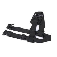 Camera Holder Single Shoulder Strap Chest Strap Short Straight Screw Extension Bracket For DJI Repair Accessories цена 2017