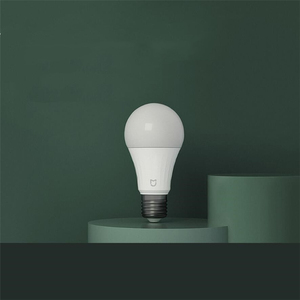 Image 3 - Xiaomi Mijia LED Smart Bulb 5W Bluetooth Mesh Version Controlled By Voice 2700 6500K Adjusted Color temperature for Mihome app