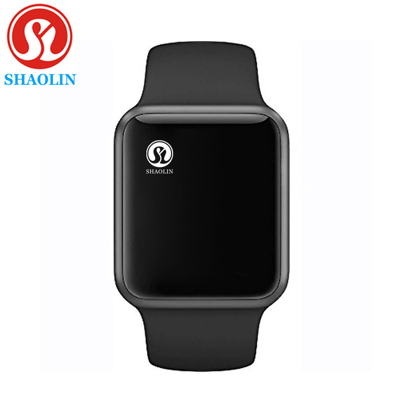 Bluetooth Smart Watch Series 4 SmartWatch Case for Apple iOS iPhone Xiaomi HUAWEIAndroid SmartPhone NOT Apple