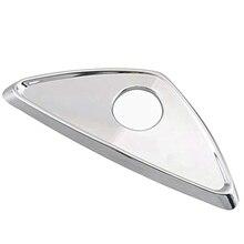 МОТОЦИКЛ Abs хром обтекатель багажник замок ключ Акцент Накладка панель для Honda Goldwing Gl1800 2001-2011