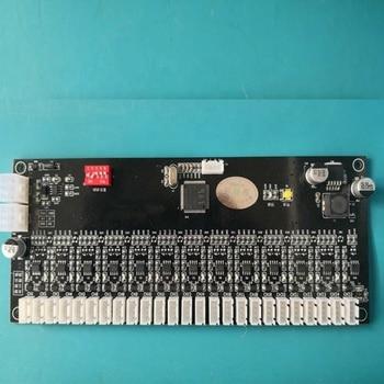 PCB Board Electronic Circuit Board For Smart Parcel Locker Combination Electronic Locks Control Board seebz electronic scales interface board for bizerba bcii800