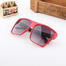 2017 New Style Retro Square Actress Celebrity Style Sun Glasses Cool Couples