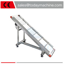Take Away Belt Conveyor