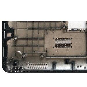 Image 3 - ラップトップボトムケースベースカバーケースdellのinspiron 15R N5110 M5110 pn: 005t5なしspeacker/スピーカー39D 00ZD A00