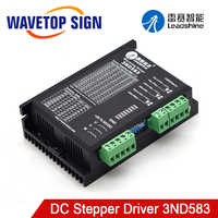 Leadshine 3ND583 3Phase Stepper Motor Driver 20-50VDC 2.1-8.3A Match with 57 86 Series Motor
