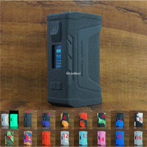 Beautiful Protective Skin Cover Shield Wrap Sleeve Silicone Case for GEEKVAPE Aegis Legend