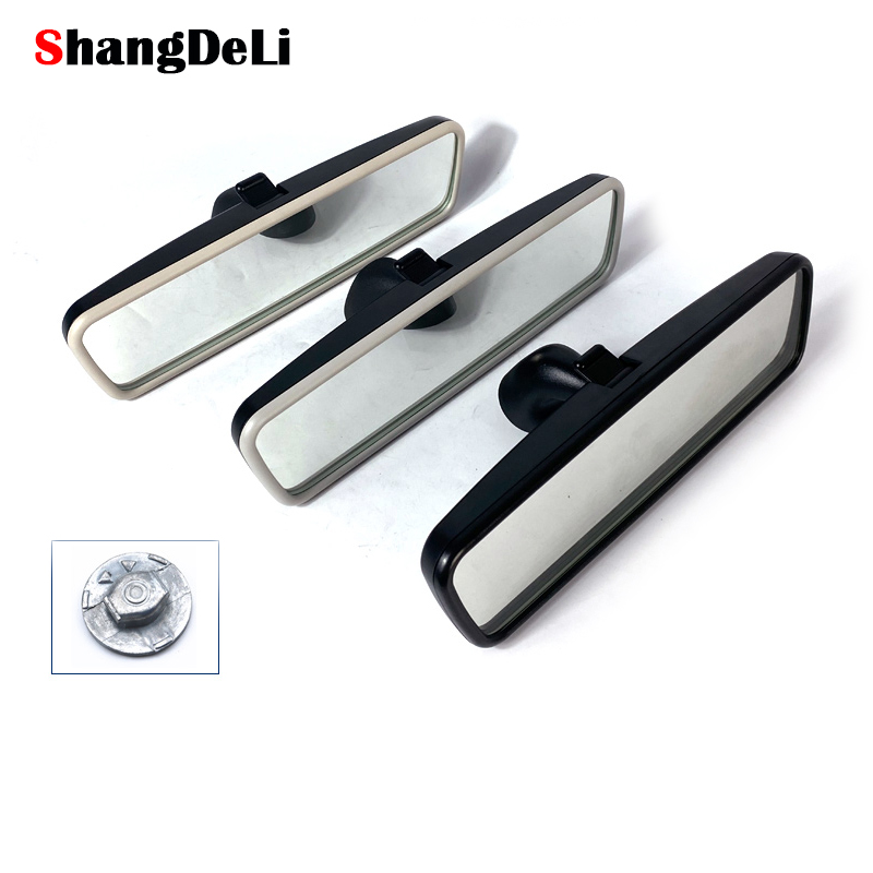 Inner Rearview Mirror Interior Rear View Mirror for Golf 6 CC
