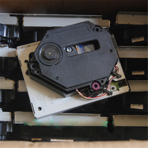 Image 1 - GD ROM דיסק כונן עבור Sega Dreamcast DC משחק החלפת מכונה משחק קונסולות כונן חלקי תיקון