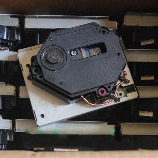 GD ROM דיסק כונן עבור Sega Dreamcast DC משחק החלפת מכונה משחק קונסולות כונן חלקי תיקון