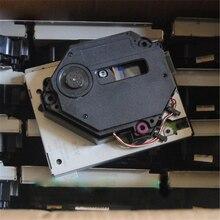 Lecteur de disque de GD ROM pour Sega Dreamcast DC Machine de jeu remplacement Consoles de jeu pièces de réparation de lecteur