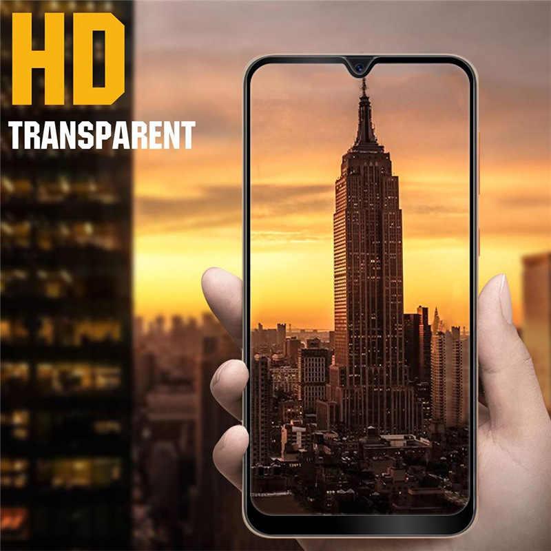 """2-em-1 vidro temperado para oppo realme 5 pro 5 pro realme5 pro câmera lente proteção filme protetor de tela 6.3 """"vidro protetor"""