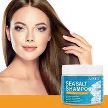 Sea-Salt-Shampoo Deep-Hair-Care for Oily-Hair Anti-Danduff Anti-Danduff