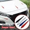 Car Door Protector Anti Collision Strip For BMW F20 F30 F15 F16 G30 F10 Z4 E60 E90 G20 F31 F32 X1 X3 X4 X5 X6 Edge Bumper Guard